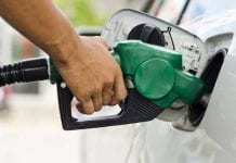 Robo de Gasolina - Robo de Gasolina