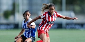 Gol de Deyna Castellanos – Gol de Deyna Castellanos