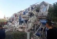 Terremoto en Turquía y Grecia - Terremoto en Turquía y Grecia