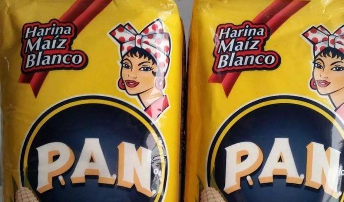 Arroz, harina y pasta en Venezuela - Arroz, harina y pasta en Venezuela