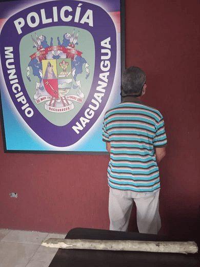 Detenido en Naguanagua – detenido en Naguanagua