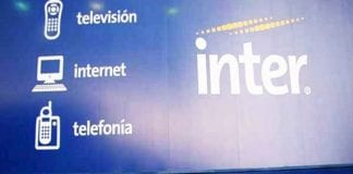Servicio de Intercable – servicio de intercable
