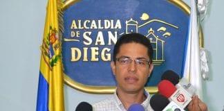 Personas desconocidas en San Diego - Personas desconocidas en San Diego