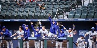 Dodgers a la Serie Mundial – Dodgers a la Serie Mundial
