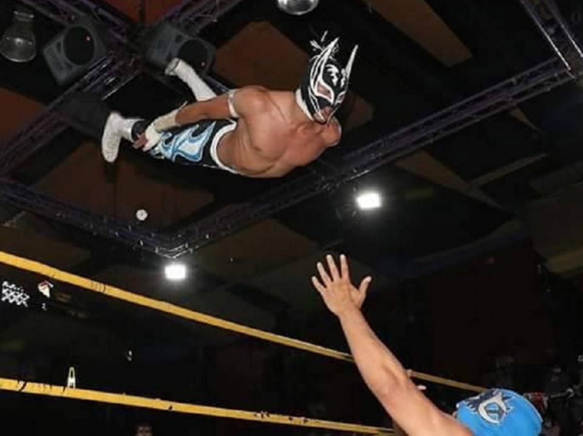 lucha libre mexicana - lucha libre mexicana