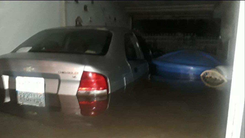 Inundaciones en Maracay - inundaciones en Maracay