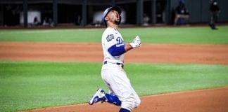Dodgers campeón – Dodgers campeón