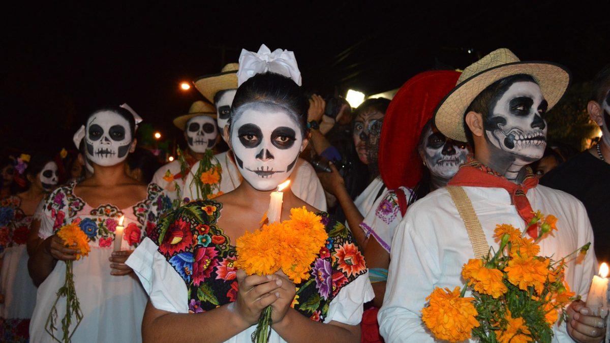Día de Muertos en México - Día de Muertos en México
