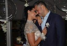 Matrimonio de Norkis Batista - Matrimonio de Norkis Batista