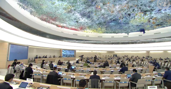 ONU renueva Misión de Determinación