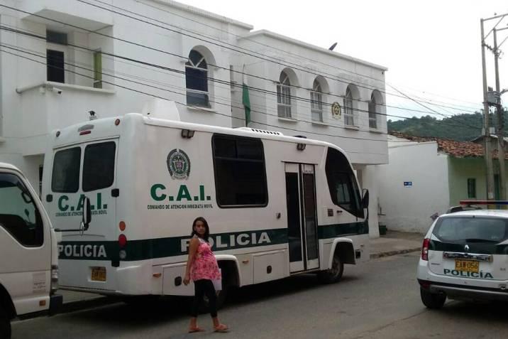 Venezolana asfixiada en Colombia - Venezolana asfixiada en Colombia