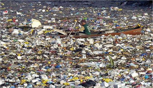 El plástico - El plástico