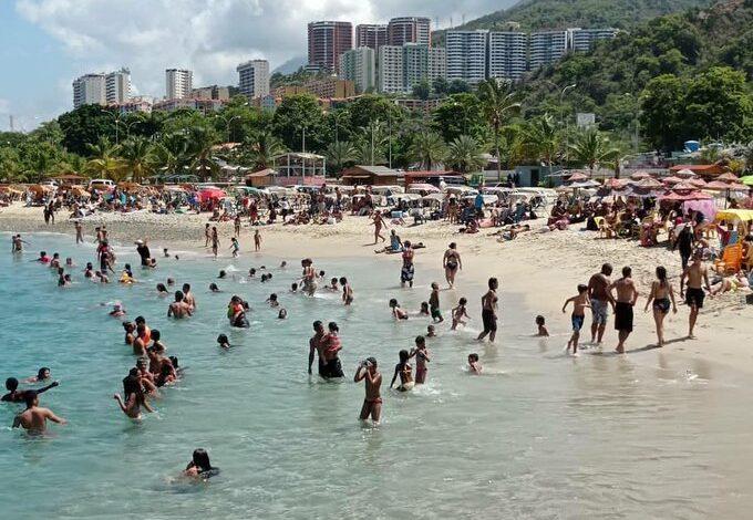 Playas de Venezuela – playas de Venezuela