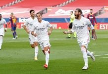 Real Madrid y Barcelona – Real Madrid y Barcelona