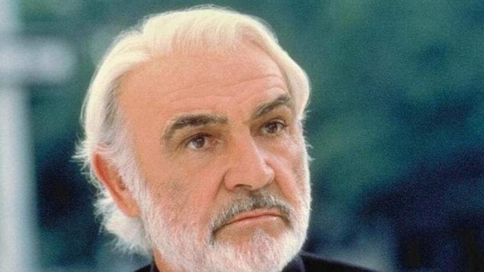 Sean Connery – Sean Connery
