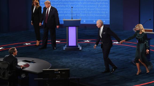 Debate presidencial en Estados Unidos - Debate presidencial en Estados Unidos