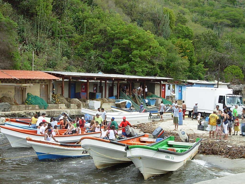 Turismo en Venezuela – turismo en Venezuela