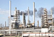 refinería de Amuay