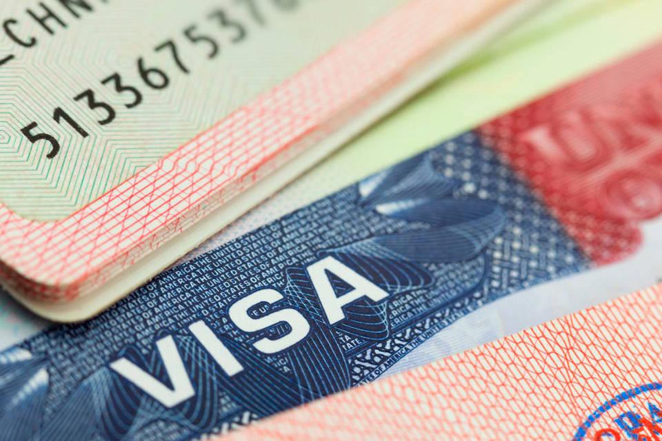 Lotería de visas para 2022