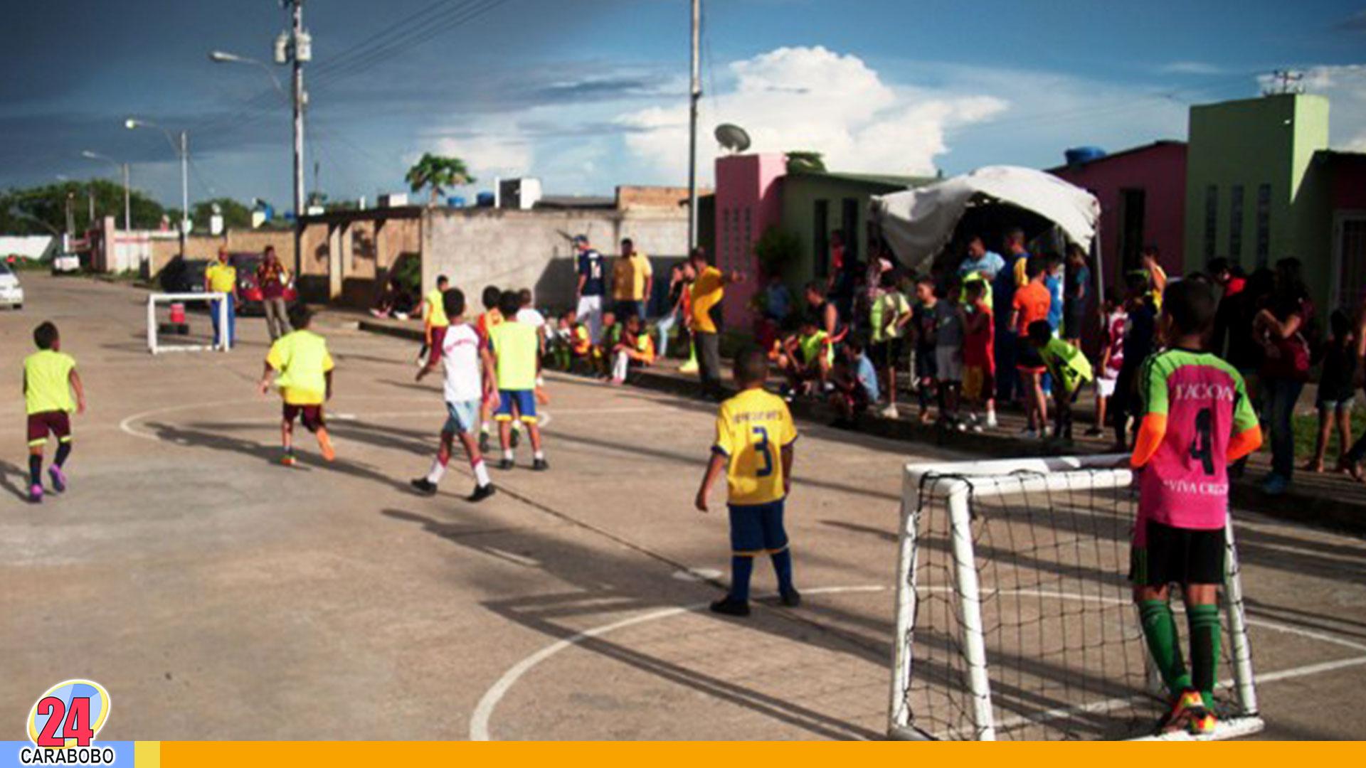 Futbolito en Venezuela – futbolito en Venezuela