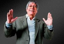 Falleció Carlos Eduardo Ball - Falleció Carlos Eduardo Ball