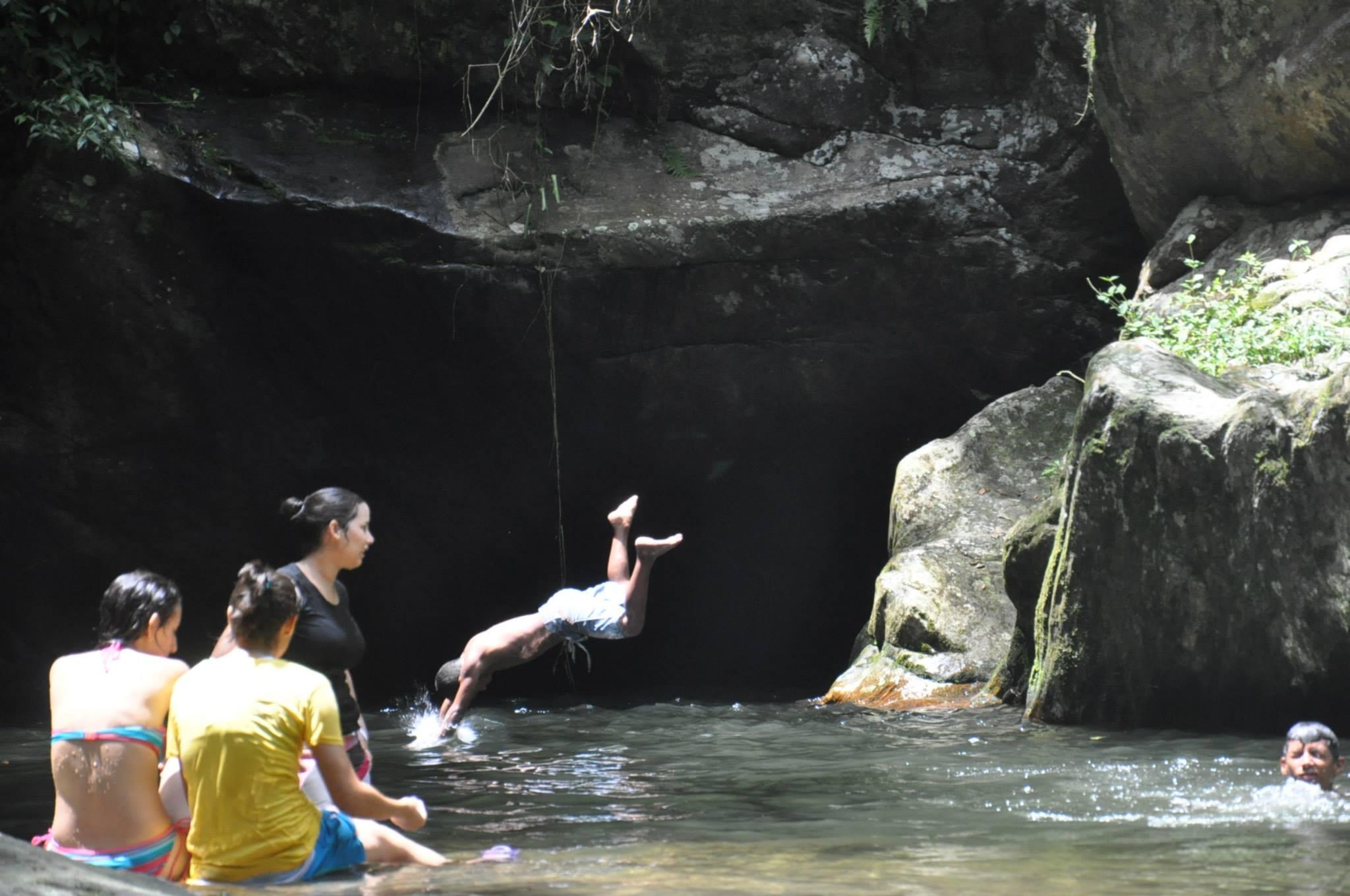 Río Borburata - Río Borburata