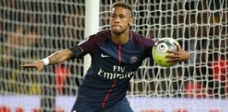 barcelona demanda neymar