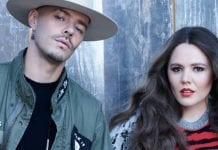 Integrante de Jesse y Joy