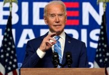 Georgia declarará ganador a Biden