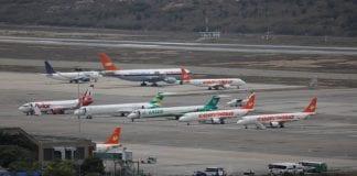 INAC anuncia reanudación de vuelos