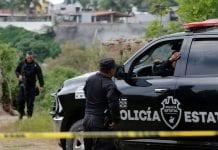Fosa clandestina en Jalisco