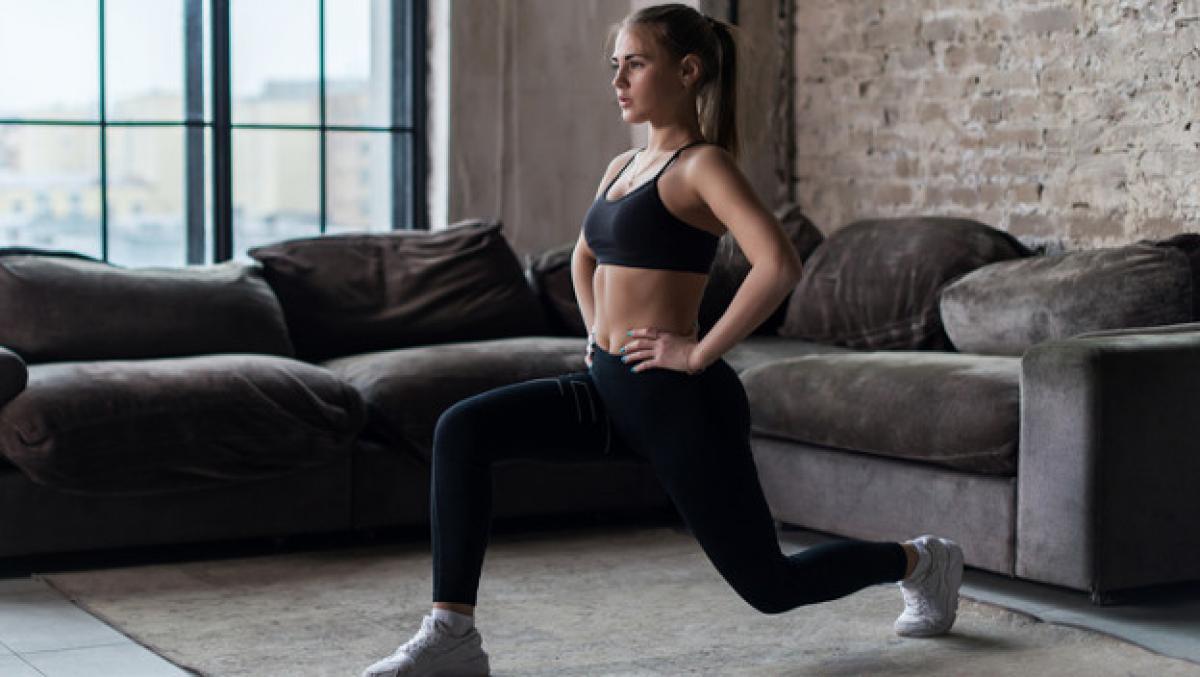 rutina de ejercicios para perder peso