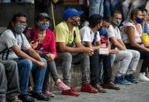 413 casos de COVID-19 en Venezuela