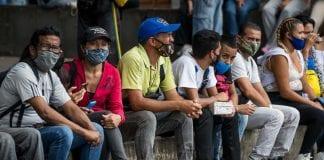 441 casos de COVID-19 en Venezuela
