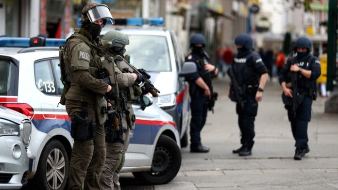 estado islámico atentado viena