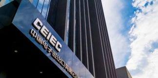 Estados Unidos sancionó a CEIEC
