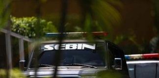 Sebin se llevó equipos de Venepress