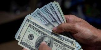 Precio del dólar paralelo en Venezuela