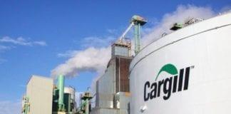 Empresa Cargill vende sus activos