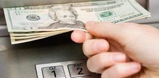 Suspenden instalación de cajeros en dólares