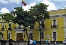 Venezuela convoca a Trinidad y Tobago