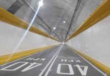 Túnel La Cabrera