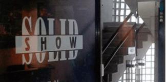 Presidente de Solid Show