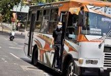 transportistas cobrar 60 centavos de dólar - transportistas cobrar 60 centavos de dólar