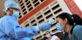 312 casos de COVID-19 en Venezuela