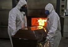 cremación - cremación
