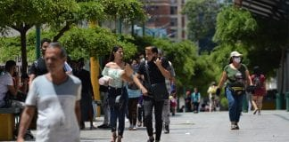 355 registros de coronavirus en Venezuela - 355 registros de coronavirus en Venezuela