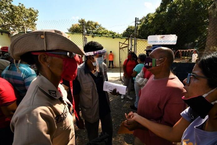 309 casos de coronavirus en Venezuela - 309 casos de coronavirus en Venezuela