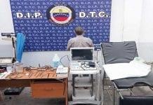 clínica clandestina - clínica clandestina