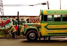 Autobuses en Carabobo - Autobuses en Carabobo